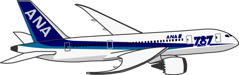 飛行機 航空機 イラスト Gif画像 無料